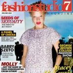 Fashionstudio 7 Magazine