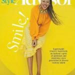 GlobeStyle Magazine Cover