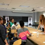 The Walk Camp - BT's Dina Pugliese