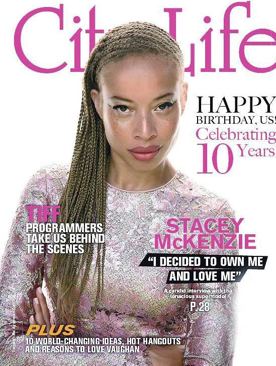 Citylife Magazine