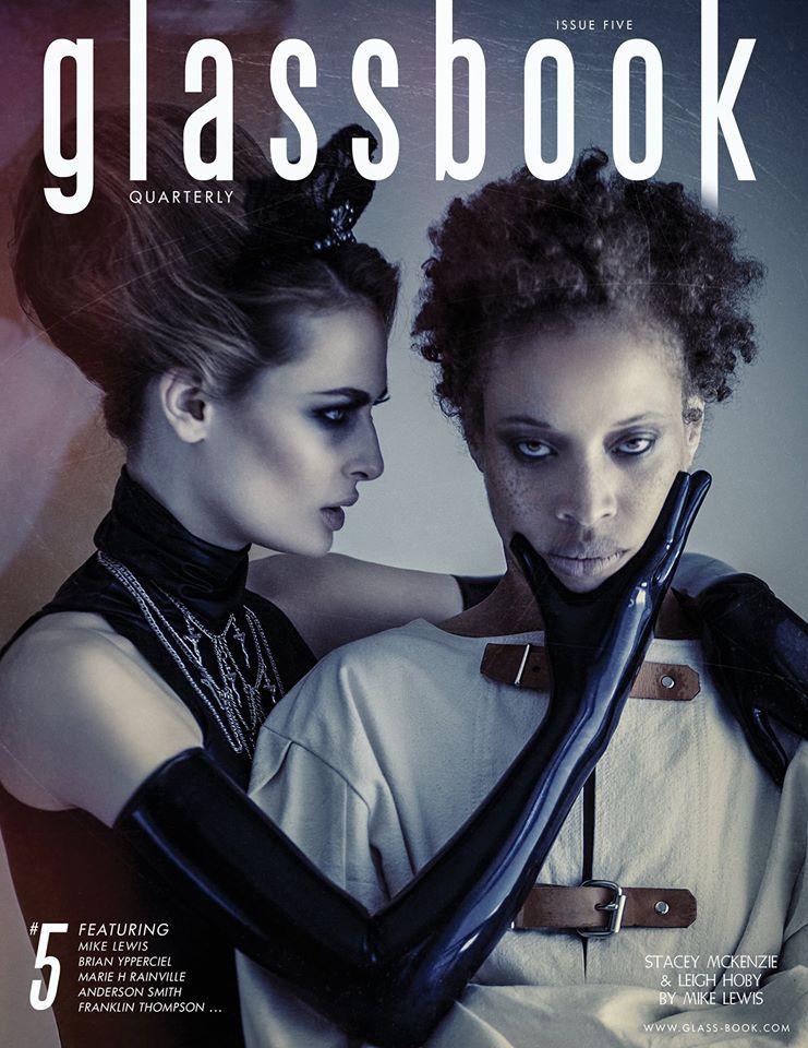 Glassbook Magazine