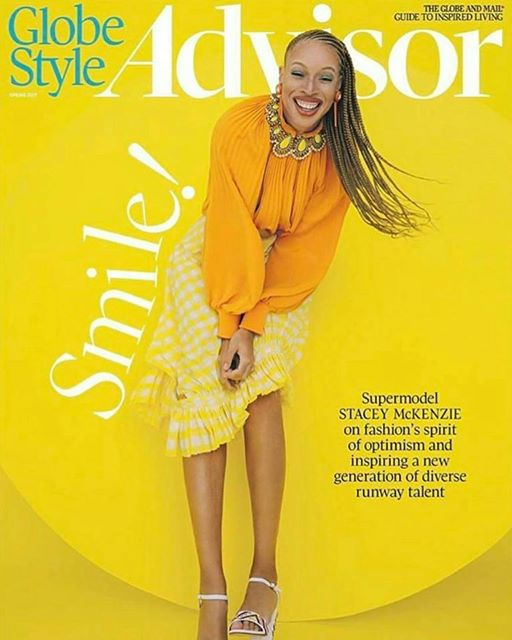 GlobeStyle Cover