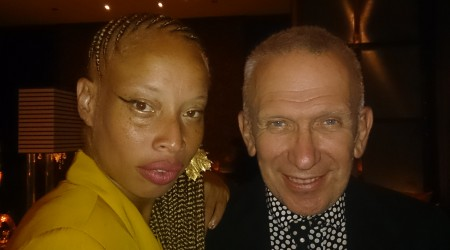 STACEY & JEAN PAUL GAULTIER