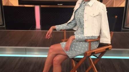 STACEY ON ET CANADA FASHION PANEL