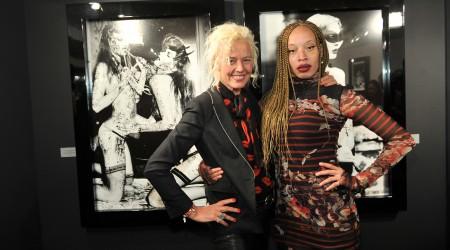 Ellen Von Unwerth exhibition